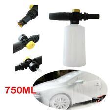 750ML Pressure Washer Bottle Soap Gun Snow Foam Lance Cannon For Karcher K2 - K7