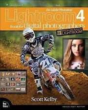 The Adobe Photoshop Lightroom 4 Book for Digital Photographers Voices That Matt