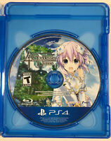 Cyberdimension Neptunia: 4 Goddesses Online (Playstation 4, PS4) Fast Shipping