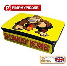 Donkey Kong Yellow Skin for the official Raspberry pi 3 Case ( Retropie Kodi )