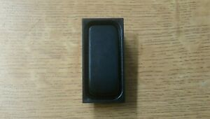 Eaton F9001B Black 10A 2 Way Grid switch
