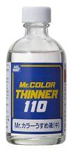 Mr. Hobby Mr. Color Thinner 110ML T102