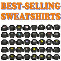 Golfing Sweatshirt Funny Novelty Jumper FB Top BLOO1 sweatshirts for boys quote1