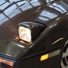NUOVO 1X H4 UE per fari 200 mm Chevrolet Corvette C4 84-96 con segni di e