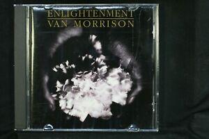 Van Morrison – Enlightenment  - CD (C997)