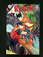 ROBIN: 80TH ANNIVERSARY 100 PAGE SPECTACULAR #1D DC COMICS 2020 NM+ NGUYEN COVER