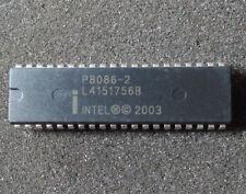 Intel P8086-2 Microprocessor 8MHz