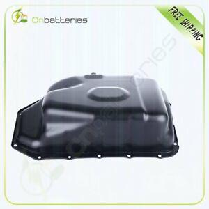 For Honda Accord CR-V 2.4L Acura RSX 2.0L 2003 2004 2005 2006 Engine Oil Pan