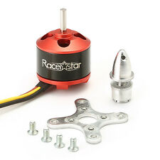 Racerstar BR2212 1000KV 2-4S Brushless Motor For RC Airplane
