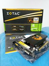 Zotac nVidia GeForce GT 730 1GB DDR5 64bit
