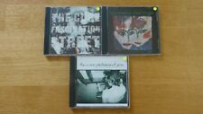 Lot Of The Cure CD Single: Fascination Street, Pictures Of You, Lovesong (US)
