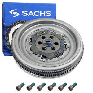 SACHS Zwei-Massen-Schwungrad + Schraubensatz DSG Schwungrad Direktschaltgetriebe