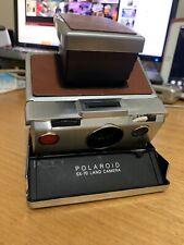 Polaroid SX-70 LAND CAMERA  Instant camera!