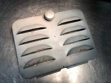 Original Vintage Delta Rockwell Unisaw Dust Door Pn 422 12 403 5001 Our 4