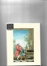 PUZZLE MICHELE WILSON - BOIS - 150 PIECES - MOZART
