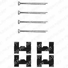 Delphi LX0023 BRAKE PAD FITTING KIT