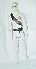 "2012 Hasbro *Storm Shadow Ninja* Action Figure 11 1/2"" Tall"