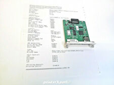 Epson Net 10/100 Base TX Type B Internal Ethernet Print Server Card C12C824352