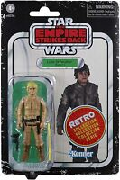"STAR WARS Kenner Retro Collection Luke Skywalker Bespin 3.75"" Figure"