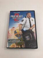 Paul Blart: Mall Cop 2 (DVD, 2015)