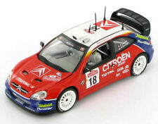 Citroen Xsara WRC Loeb - Elena Rally San Remo 2003 1:43