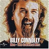 Greatest Hits, Good, Billy Connolly, CD