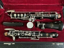Professionally Serviced Ward & Winterbourn TW1 Oboe