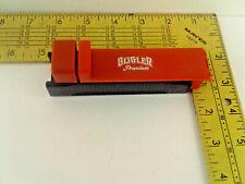 Bugler Single Shooter Tube Injector Cigarette Maker Tobacco Rolling Machine