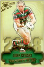 2009 Select NRL Classic Series - Club Player of the Yeart CP13 Luke Stuart