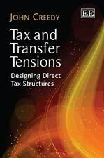NEW - Tax and Transfer Tensions: Designing Direct Tax Structures