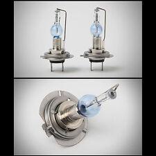 VIP X2 H7 - 4200K Xenon HIR Halogen Headlight Bulb Super White Lamp 75W Headlamp