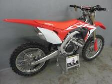 Honda CRF 375 to 524 cc Capacity Motorcycles & Scooters
