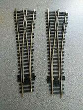 Peco 00 gauge streamline points