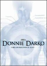 Donnie Darko The Director S Cut Two Disc Special Edition Region 1 DVD