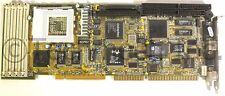Adaptec PCI-A54UW REV. 1.1 Motherboard SBC CPU Board SCSI Socket 7 Industrial PC
