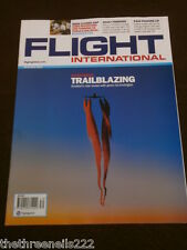 FLIGHT INTERNATIONAL # 5351 - GREEN TECHNOLOGIES - JULY 24 2012