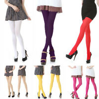 Sale ! Women 100D Thick Slim Show Thin Leg Socks Pantyhose Tights stockings New