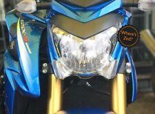Suzuki  GSX-S 1000 (2015+) Motorcycle Headlight Protector / Light Guard Kit