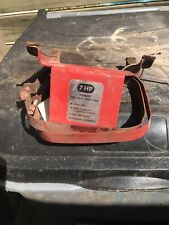 Kohler 7 HP Fuel Tank Mount and Straps Troy Bilt Tiller (02/15)