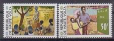 UPPER VOLTA 1971 SCHOOLING THE GIRLS MNH C7078