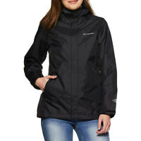 Columbia Women's Arcadia II Zip Up Casual Hooded Jacket