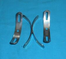 MECCANO 4 bandes cintrée, 75mm, No215 NEUF