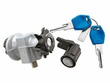 Peugeot Speedfight 2 LC 50cc Ignition Barrel Key Lock Set