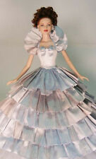 Reigning Belle Doll Clothes Sewing American Model Fletcher Tonner