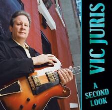 MEL BAY VIC JURIS A SECOND LOOK Barney K INDIAN SUMMER Guitar Music CD
