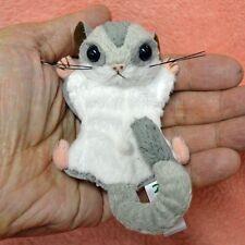 Baby Sugar Glider Plush Male cute & realistic