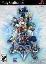 Jeux vidéo pour Sony PlayStation 2 kingdom hearts