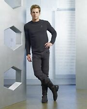 Chris Pine 8 x 10 GLOSSY Photo Picture IMAGE #2