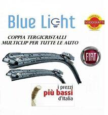 Spazzole Tergicristalli Fiat Punto Evo Ott.2009 a Dic.2012