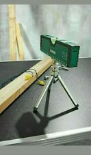 Parkside Laser Spirit Level PLW A2 inc Tripod